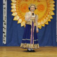 Конкурс народного творчества «Истоки»