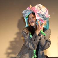 «Щелкунчик» на сцене Дома кино