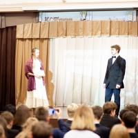 История любви И.Тургенева и П.Виардо (20.11.18)