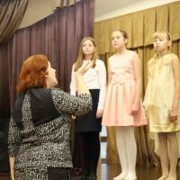 Концерт - Мамочка любимая моя (16.11.18)